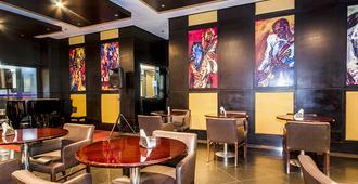 Manaus Hotéis - Millennium - Manaus - Area lounge