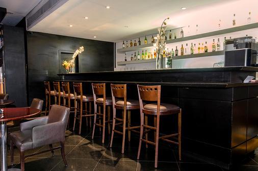 Manaus Hotéis - Millennium - Manaus - Bar