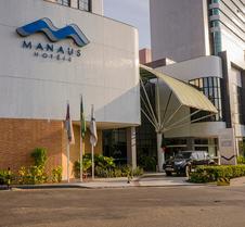 Manaus Hotéis - Millennium
