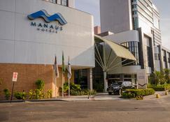 Manaus Hotéis - Millennium - Μανάους - Κτίριο
