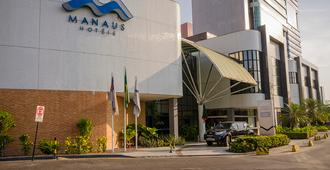 Manaus Hotéis Millennium - Manaus