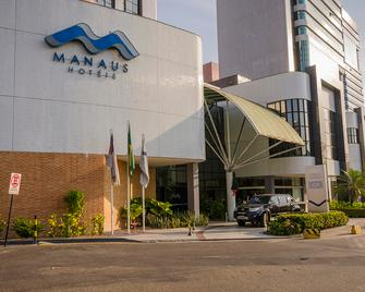Manaus Hotéis Millennium - Manaus - Building