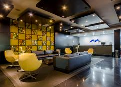 Manaus Hotéis - Millennium - Manaus - Lobby