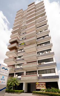 Hotel Saint Paul - Manaus - Toà nhà