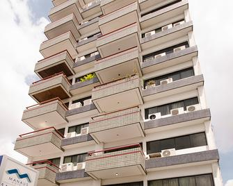 Hotel Saint Paul - Manaus - Building