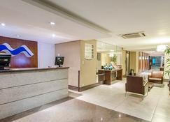 Hotel Saint Paul - Manaus - Reception