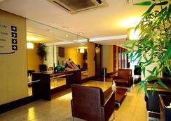Hotel Saint Paul - Manaus - Lobby