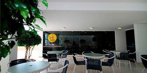 Hotel Saint Paul - Manaus - Ban công