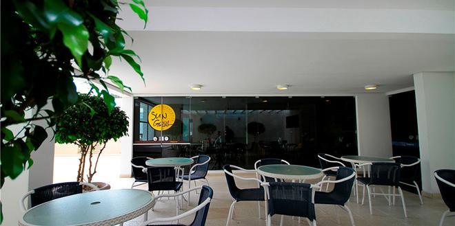 聖保羅公寓 - 瑪瑙斯 - 馬瑙斯 - 陽台