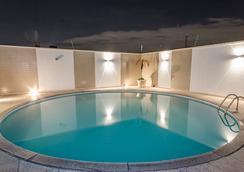 Hotel Saint Paul - Manaus - Phòng ngủ