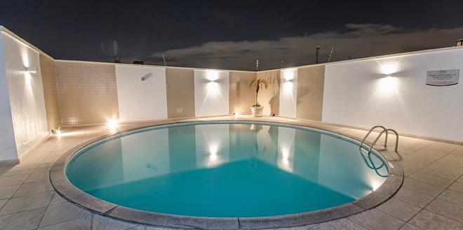 Hotel Saint Paul - Μανάους - Κρεβατοκάμαρα