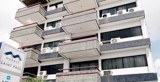 Hotel Saint Paul - Manaus
