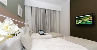 Hotel Adrianópolis All Suites - מאנואס