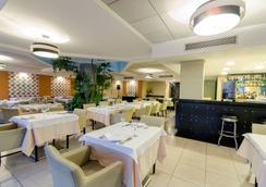 Hotel Adrianópolis All Suites - Manaus - Restaurant