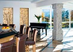 Hotel Kaysers Tirolresort - Mieming - Bar