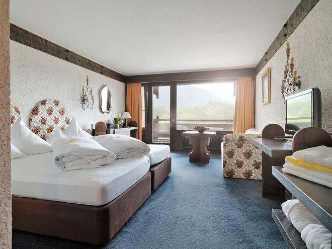 Hotel Kaysers Tirolresort - Mieming - Habitación