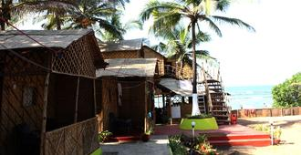 Osaiba Beach Resort - Panaji - Κτίριο