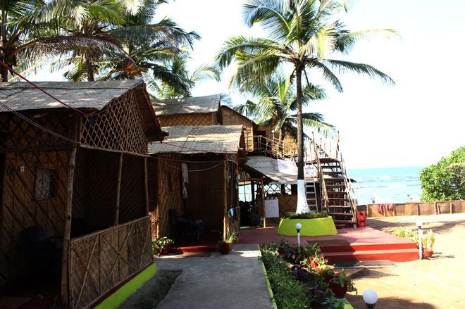 Osaiba Beach Resort - Panaji - Edificio