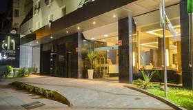 Açores Premium - Porto Alegre - Edifício