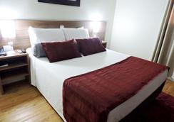 Açores Premium - Porto Alegre - Bedroom