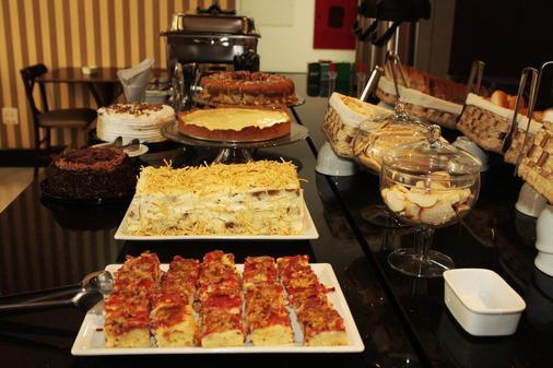 Açores Premium - Porto Alegre - Food