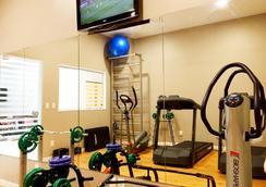 Açores Premium - Porto Alegre - Gym