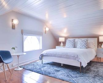 Hotel Pippa - Nantucket - Bedroom