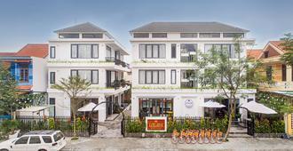 Ka Villa Hoi An - Hoi An - Edificio