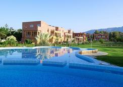 Orpheas Resort (Adults Only) - Georgioupoli - Piscina