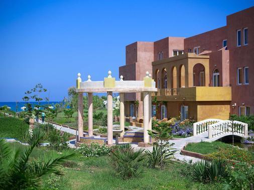 Orpheas Resort Γεωργιούπολη - Γεωργιούπολη - Κτίριο