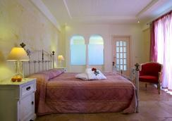 Orpheas Resort Γεωργιούπολη - Γεωργιούπολη - Κρεβατοκάμαρα