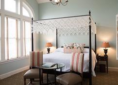 Fulton Lane Inn - Charleston - Bedroom