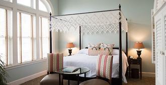 Fulton Lane Inn - צ'רלסטון - חדר שינה