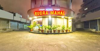 Rudra Mahal Hotel - Ahmedabad - Building