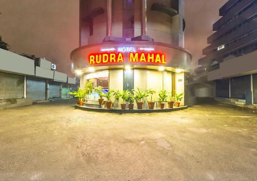 Rudra Mahal Hotel - Ahmedabad - Rakennus