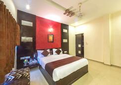 Rudra Mahal Hotel - Ahmedabad - Makuuhuone