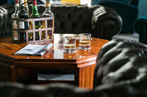 The Jay Hotel by HappyCulture - Nice - Bar