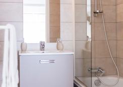 L'Esclériade - Entrechaux - Bathroom