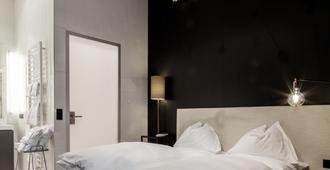 Grätzlhotel Meidlingermarkt - Vienna - Bedroom