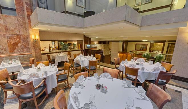 Washington Court Hotel - Washington - Juhlasali