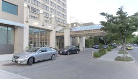 華盛頓科爾特酒店 - 華盛頓 - 華盛頓 - 建築