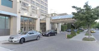 Washington Court Hotel - Washington