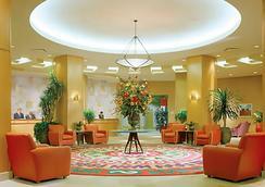 Marriott Phoenix Airport - Phoenix - Lobby