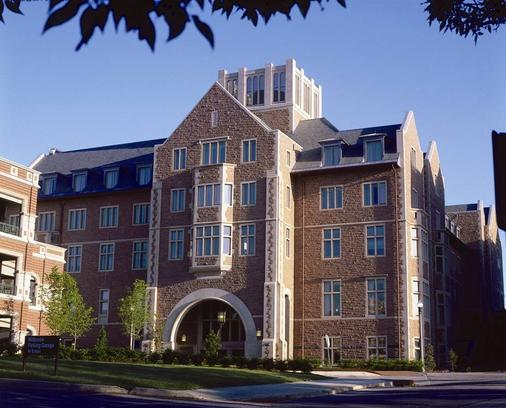 Charles F. Knight Executive Education Center - St. Louis - Building
