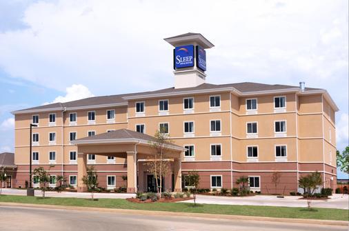 Sleep Inn & Suites Medical Center - Shreveport - Toà nhà
