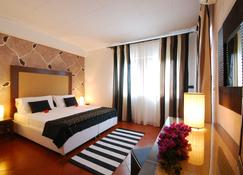 Cala Rosa Club Hotel - Stintino - Bedroom