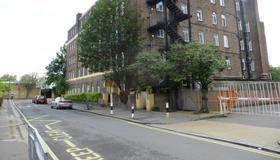 Abercorn house - London - Toà nhà
