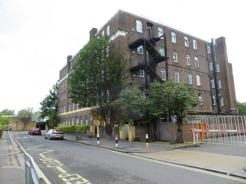 Abercorn house - Λονδίνο - Κτίριο