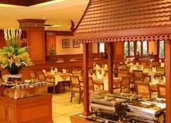 Chiang Mai Plaza Hotel - Chiang Mai - Ristorante