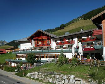 Ifa Alpenrose Hotel Kleinwalsertal - Mittelberg - Venkovní prostory